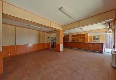 Commercial space in Gomecello