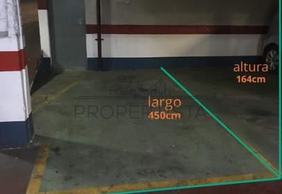 Garatge a calle Carrer de Goya, nº 3