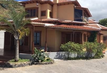 Casa a Barranco Hondo