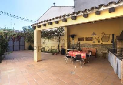 Casa en calle calle Joaquín Costa, nº 36