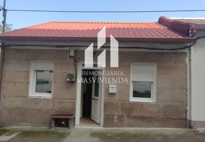 House in Travesía de Numancia