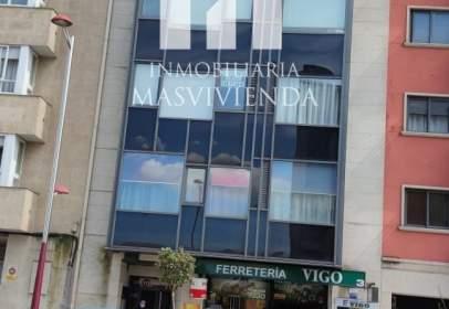Estudi a calle Aragón, prop de Camino de Redomeira