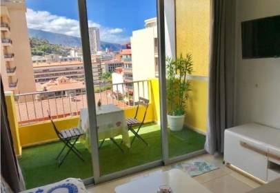 Studio in Santa Cruz de Tenerife