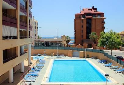 Apartament a Calpe Puerto