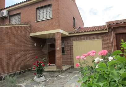 Casa en Santa Olalla