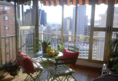 Penthouse in calle Doctor Orts Llorca, nº 17