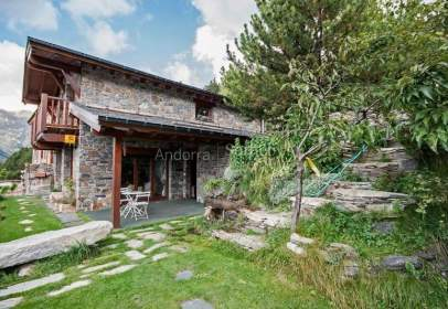 Rural Property in Canillo