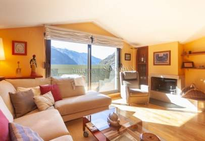 Penthouse in Encamp