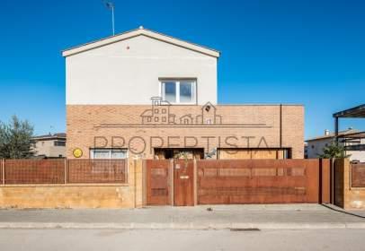 Casa en Camallera