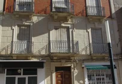 Casa en calle Real