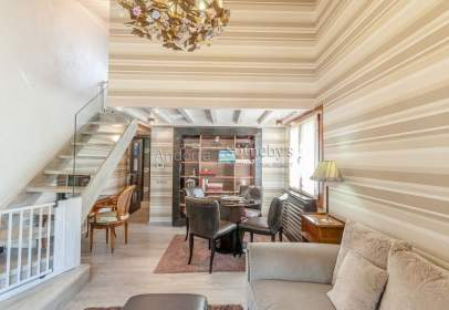 Penthouse in Canillo