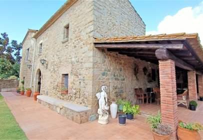 Rural Property in Llagostera