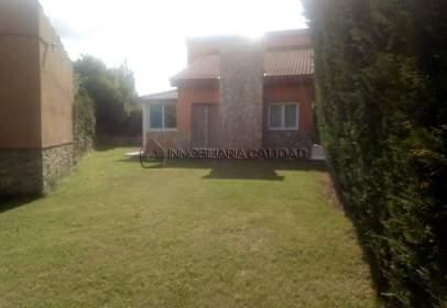 Piso en Area Quintanilla