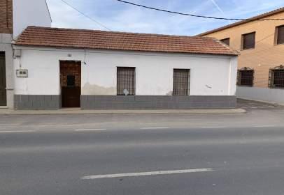 Casa a calle calle Carretera de Toledo 71, nº Galvez (Toledo)