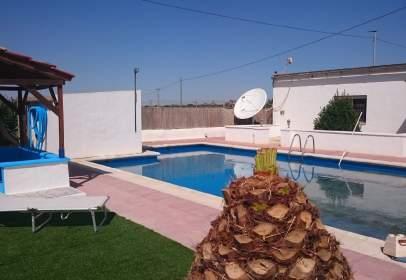 Rural Property in Cabecico del Rey