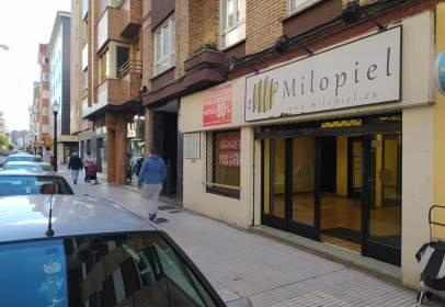 Local comercial en calle Ezcurdia, cerca de Calle del Doctor Aquilino Hurlé