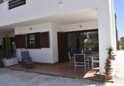 Apartament a San Juan de los Terreros