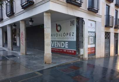Commercial space in Casco Histórico