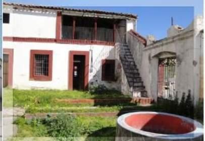 Casa en Plaza de España, nº 16