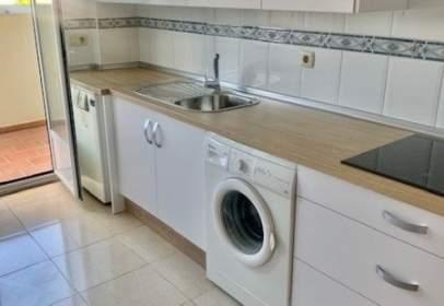 Apartment in Onzonilla