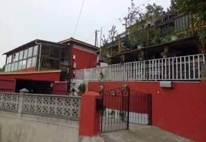 House in La Felguera