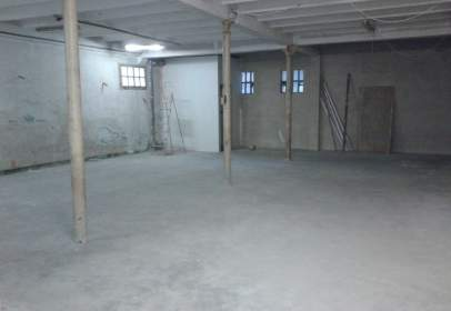 Commercial space in M-Centre
