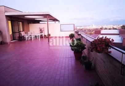 Penthouse in El Prado
