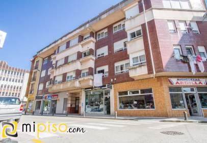 Duplex in Plaza La Villa