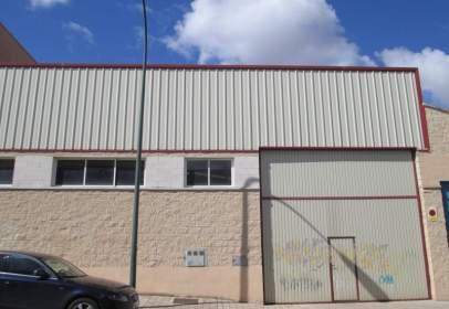 Industrial Warehouse in Pajarillos