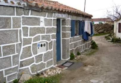 Casa en Robledillo
