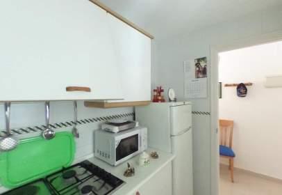 Apartamento en Almadraba