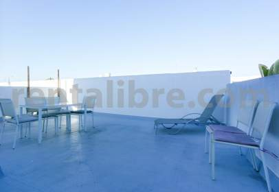 Penthouse in Centro