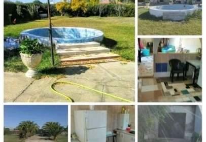 Rural Property in La Florida-Huerta del Pilar