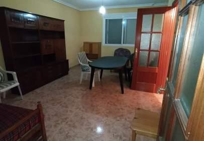 Casa adossada a Sierra de Fuentes