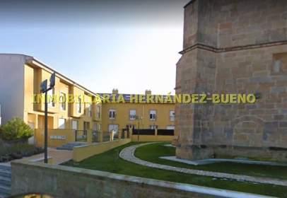 Casa adossada a Castellanos de Moriscos