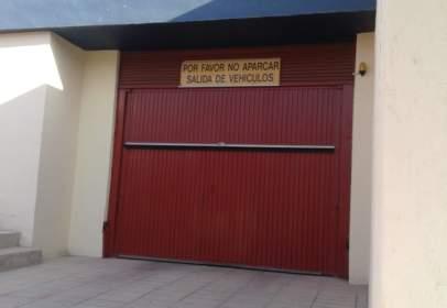Garaje en Avenida Alcalde Lorenzo Carbonell
