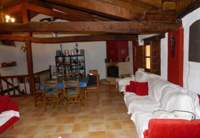 Casa a Valle de Tobalina