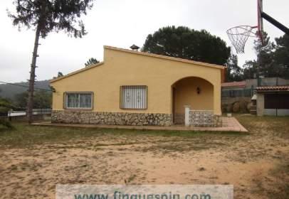 Casa unifamiliar en calle Penya de Les Cols