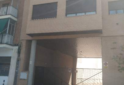 Garaje en Paseo Chopera, nº 2