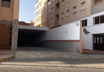 Garaje en Paseo de Las Conchas