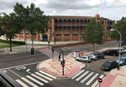 Piso en Avenida Alfonso VI