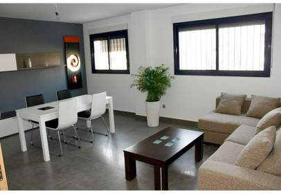 Penthouse in calle del Puig, 16