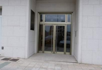 Edificio Antares