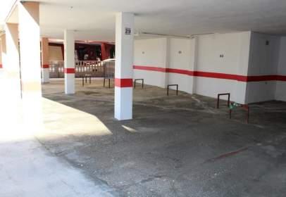 Garaje en calle Riu Belcaide