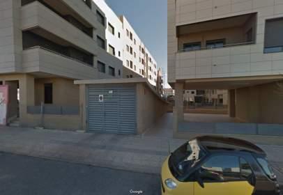 Garaje en calle de la Cueva de la Pasiega