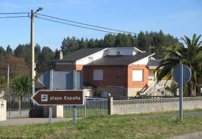 Chalet en Camino Real