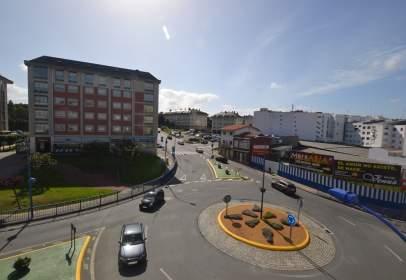 Piso en Avenida de Galicia