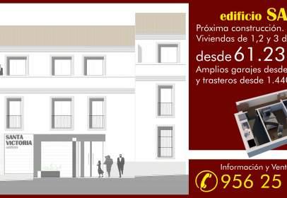 Penthouse in calle Sebastián Elcano,  13