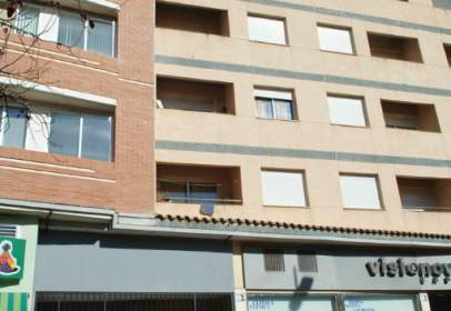 Garatge a calle Alzira, nº 26