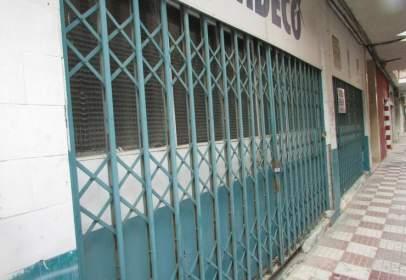 Local comercial en calle Domingo Cuesta, nº 2